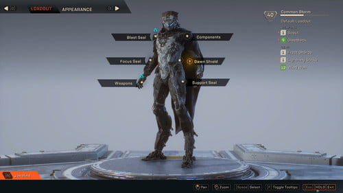 Anthem': Everything We Know About DLC, Microtransactions