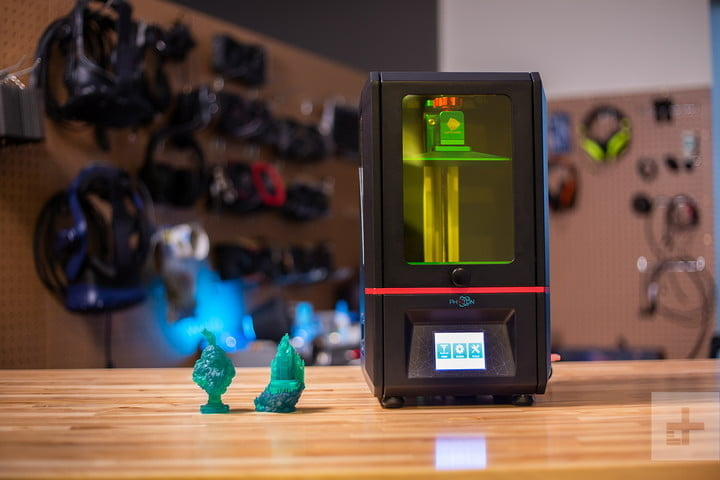 anycubic photon 3d printer review 1