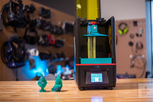 anycubic photon 3d printer review 3