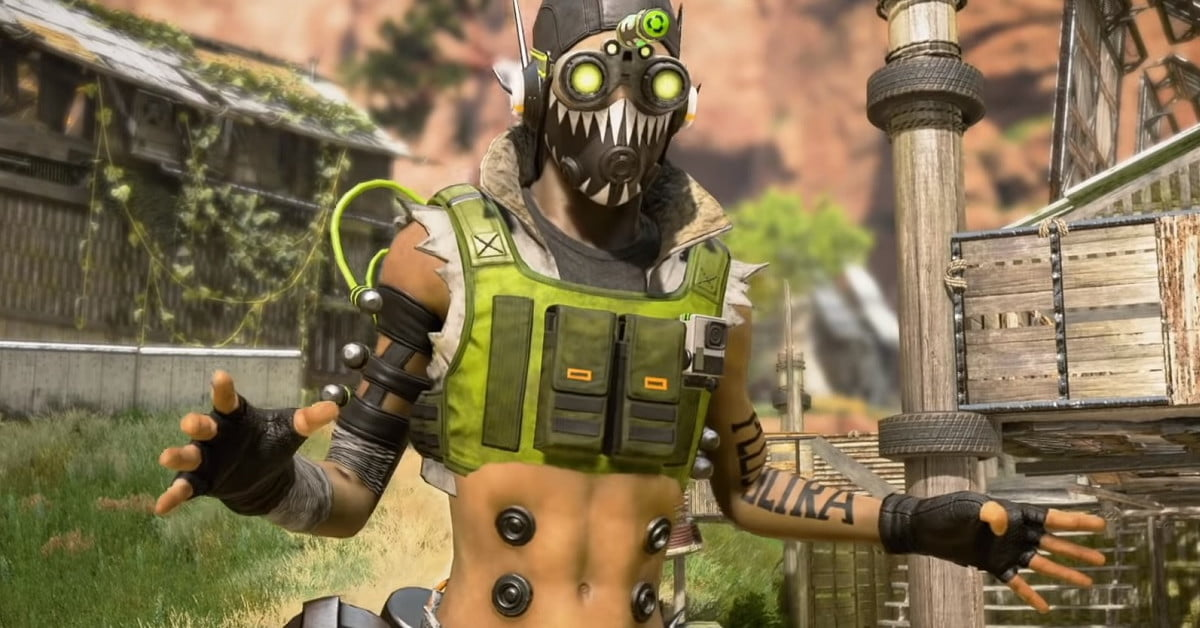 Respawn Says 770 000 Apex Legends Cheaters On Pc Now Banned Digital Trends