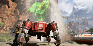 Apex Legends Version 1 1 Issue Resets Player Accounts to Level 1
