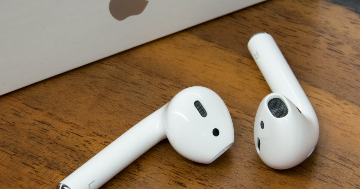 Another Apple miss... AirPods 2 should have been introduced today
