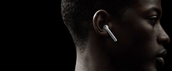 Apple's new AirPods bring only minor updates to the much- loved originals