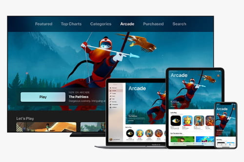Apple Arcade: Everything We Know About Games, Price, Release