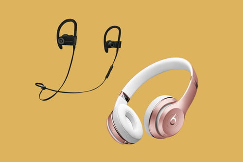 we got the beats apple is having a limited time sale on popular headphones
