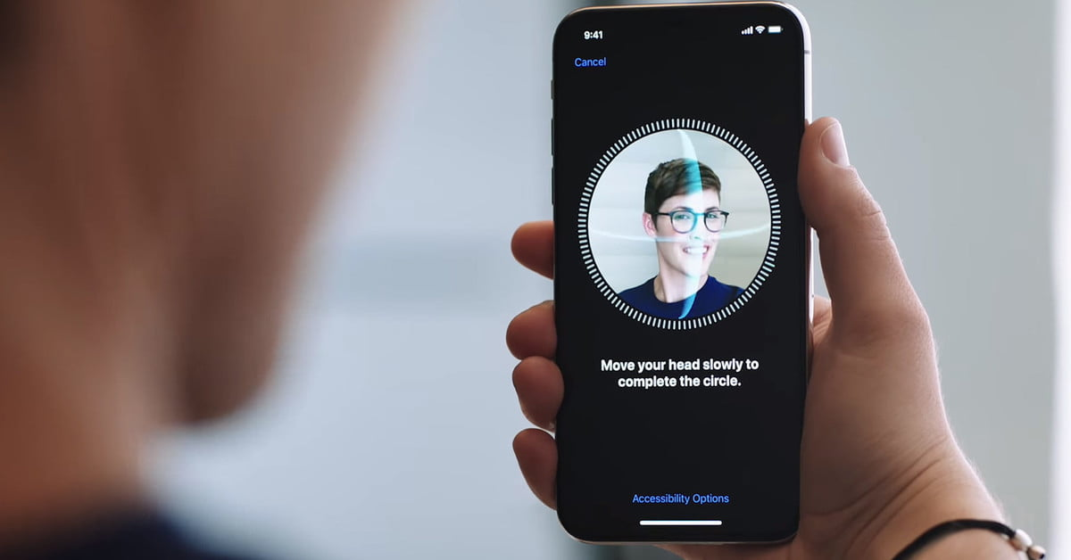Apple Face Id Touch Id Could Let Motorists Unlock A Car
