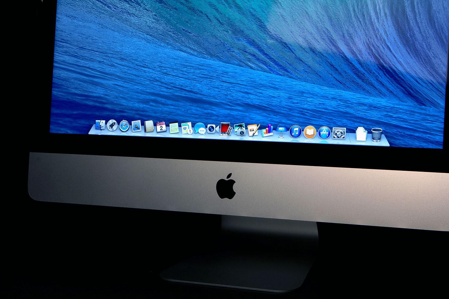 Apple 21.5-inch iMac review | 2014 | Digital Trends