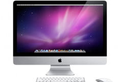 Apple iMac 27-inch (Core i5) Review