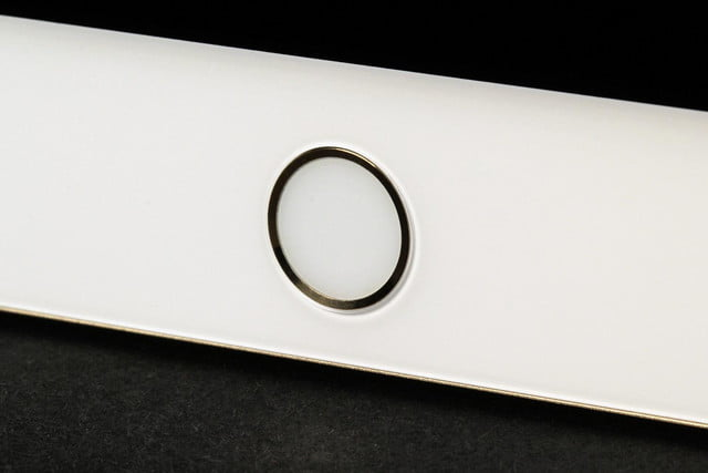 Apple iPad Air 2 home button
