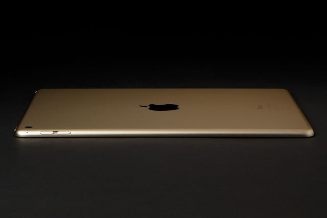 Apple iPad Air 2 left side