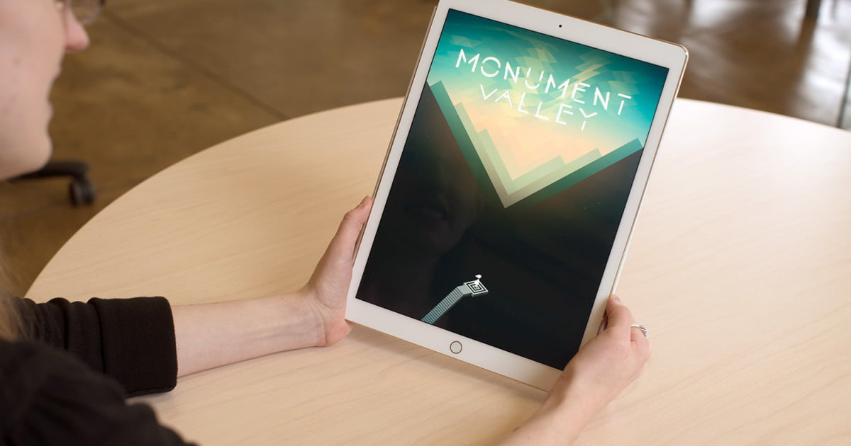 Best Ipad For Gaming