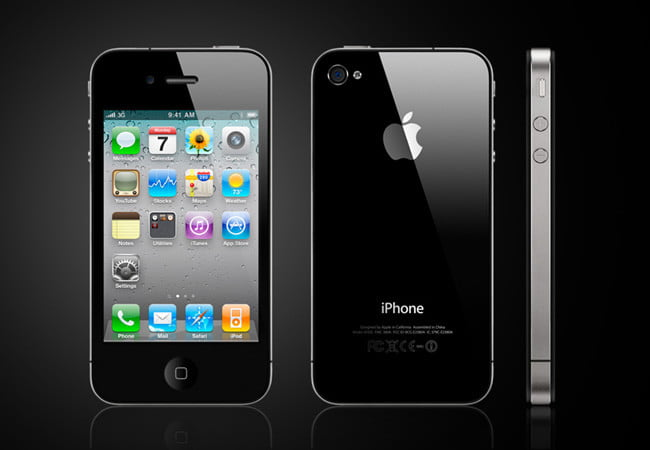 iphone 4 everything you need to know digital trends rh digitaltrends com Verizon iPhone 4 User Manual Apple I4 User Manual