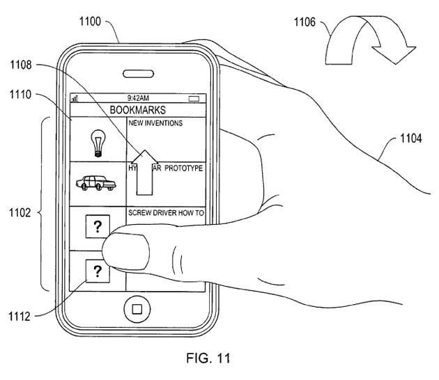 Apple's patent plea: Stop Samsung and Motorola from