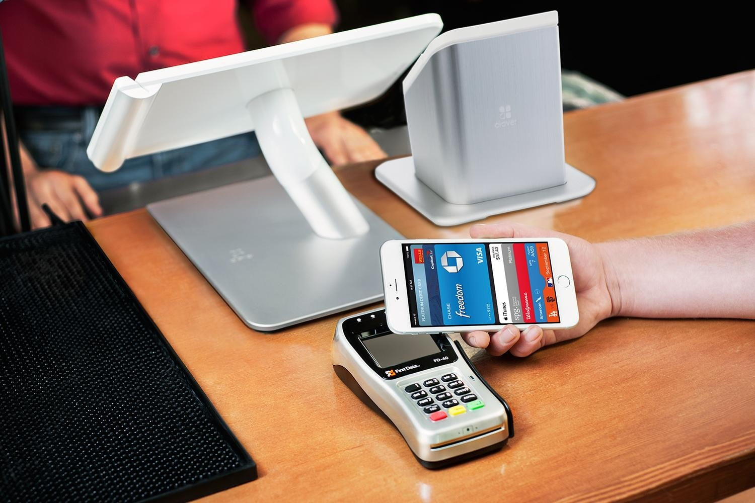 Apple pay itunes credit card canadian tire