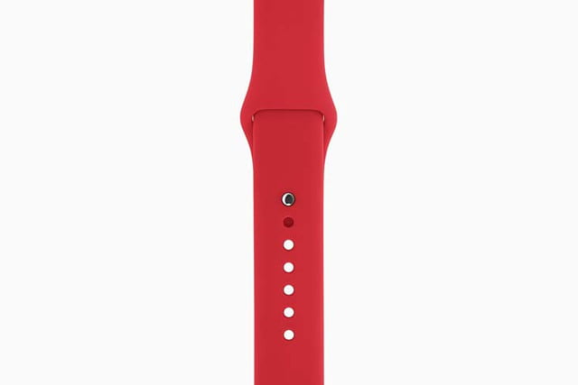apple watch bands hermes product red news sport band 201509
