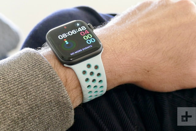 apple watch spring straps roll product impressions nike teal band