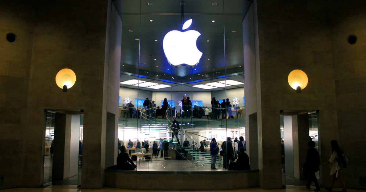 Rallies Planned At Apple Stores To Protest Fbi Encryption