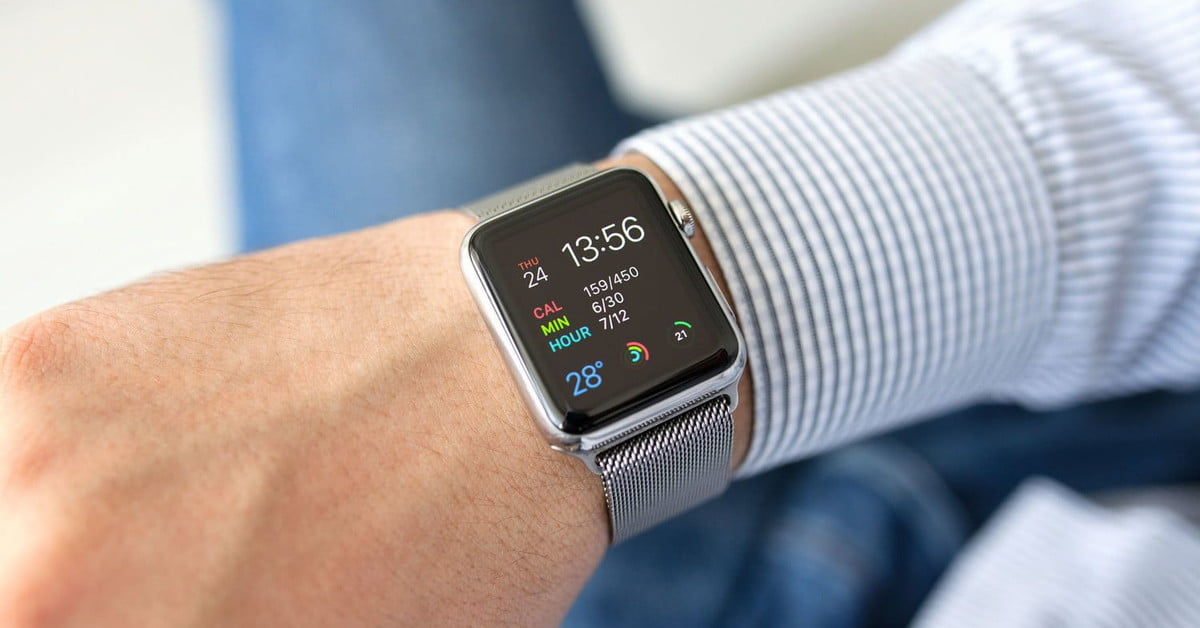 apple watch series 4 everything you need to know digital trends. Black Bedroom Furniture Sets. Home Design Ideas