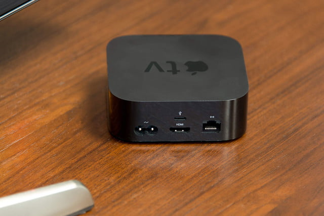 Apple TV (2015) Review | Digital Trends