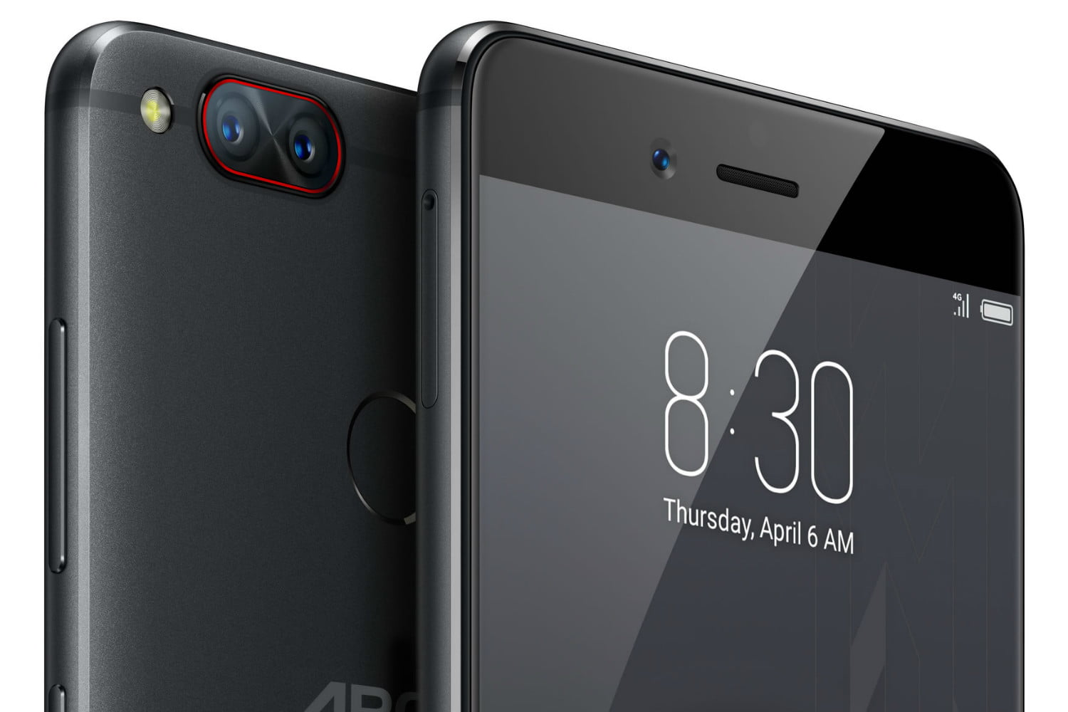 New smartphones with a diamond screen will appear in 2019 13