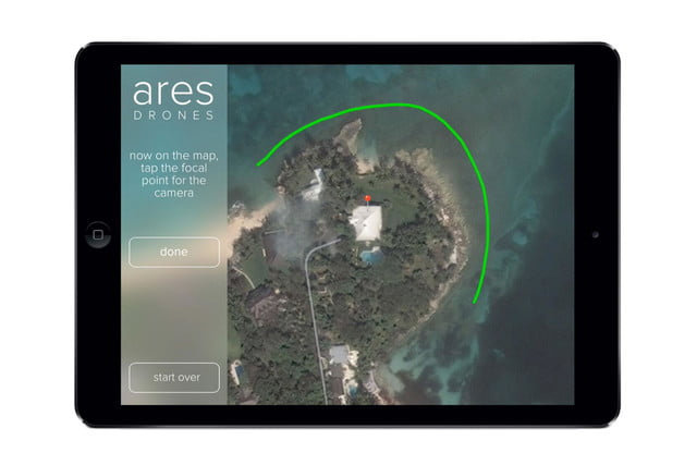 Ares drone 1