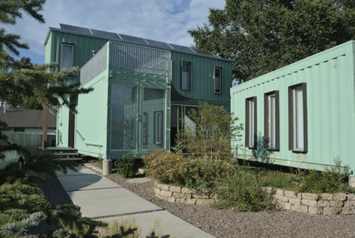 Fantastic Best Shipping Container Homes From Around The World Home Remodeling Inspirations Propsscottssportslandcom