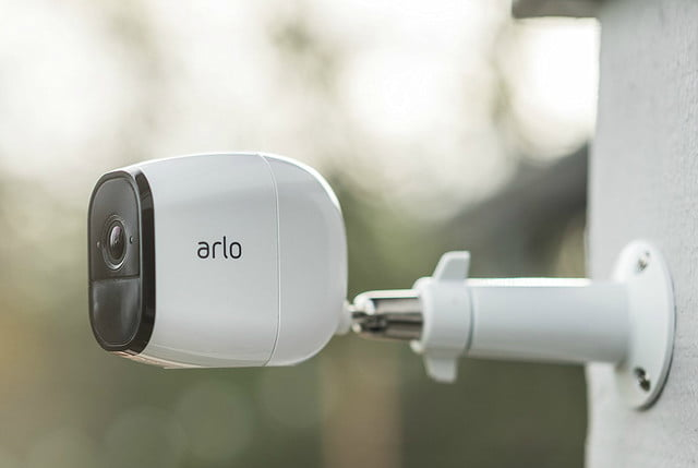 walmart arlo pro security camera bundle 2