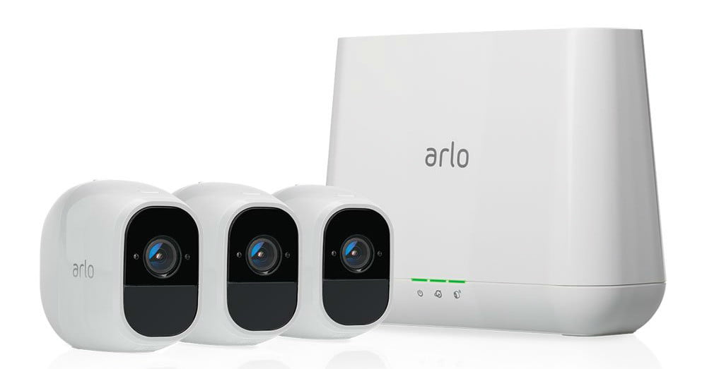 Best Security Camera Systems For Small Businesses