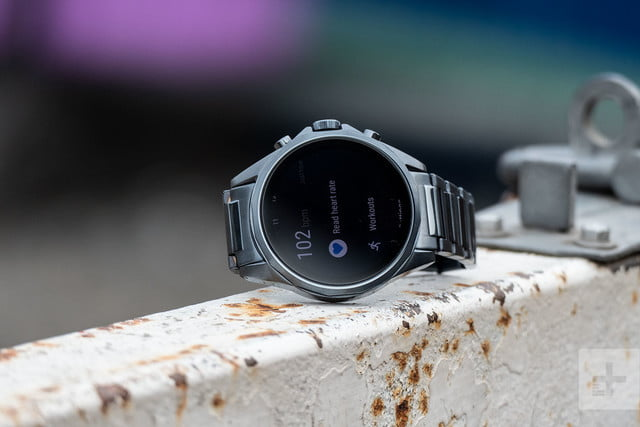 Armani Exchange AX Connected review