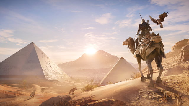 Image result for assassin's creed origins review
