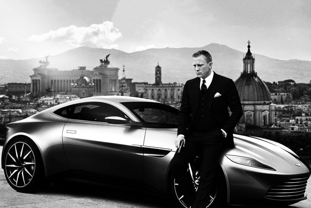The Most Incredible James Bond Cars Of All Time Digital