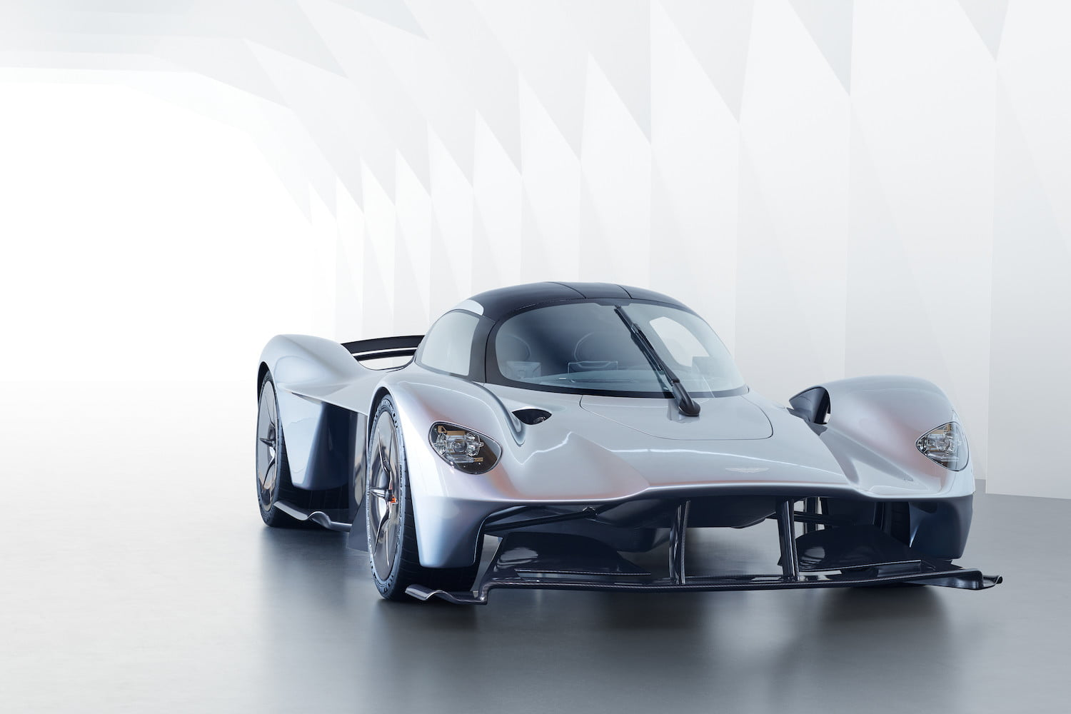 aston martin valkyrie details released | news, pictures, specs