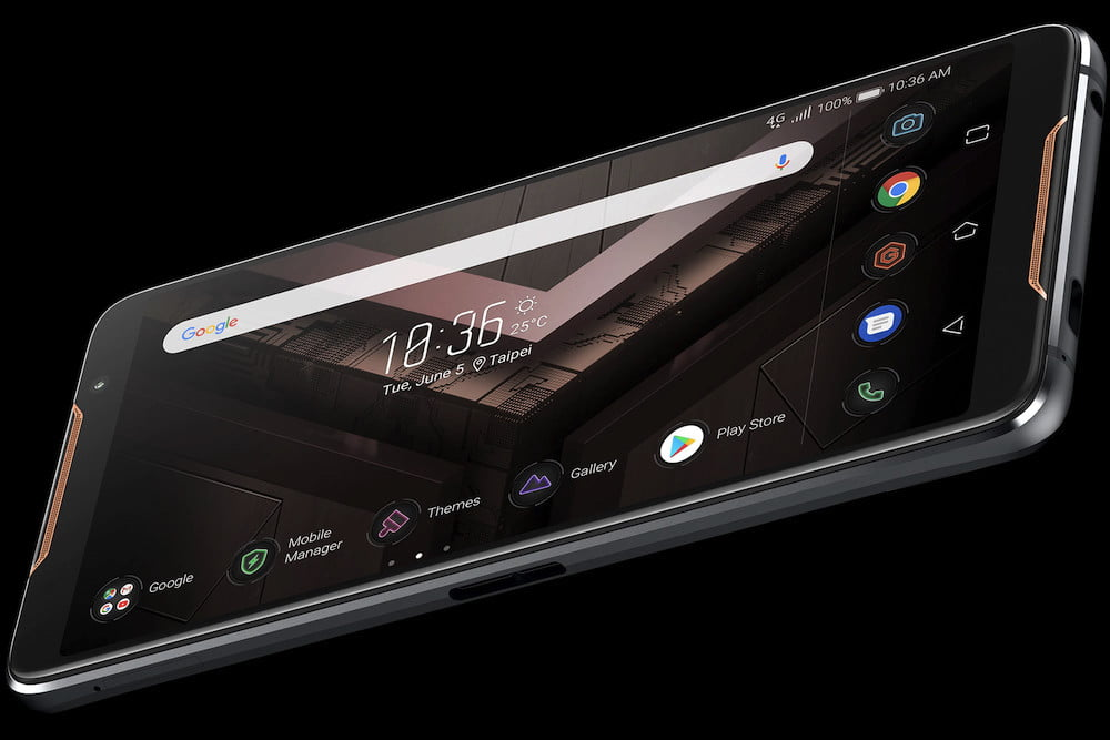 Everything You Need to Know About the Asus ROG Phone | Digital Trends