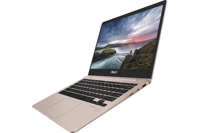 asus refreshes zenbook 13 laptop x507 novago rose gold ultra thin