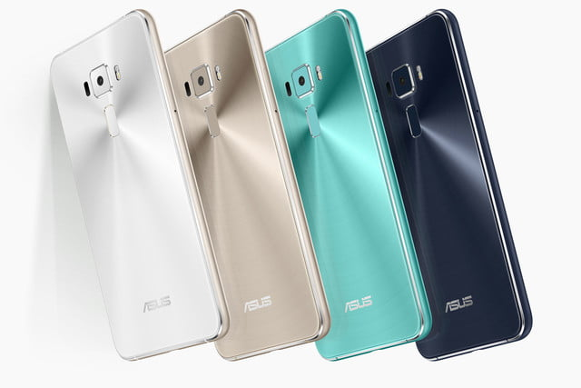 asus zenfone 3 beauty 4phone