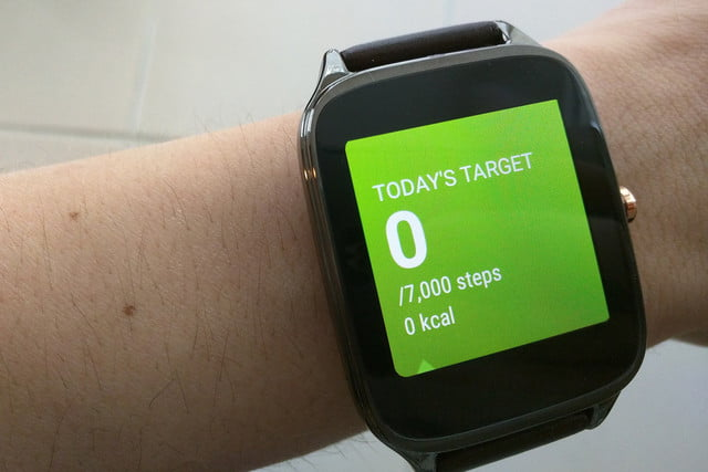 86c64c4a7 Asus ZenWatch 2 | Review, Specs, Price, and More | Digital Trends