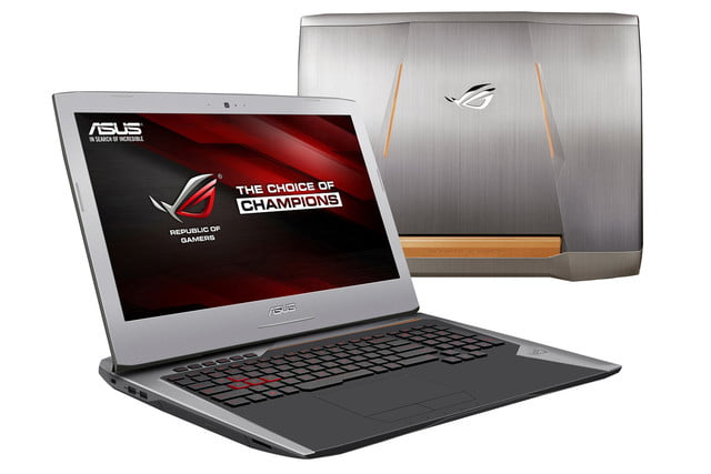 asus republic of gamers unleashed asusg752 1