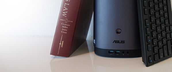 The Asus ProArt PA90 is a capable gaming PC disguised as a workstation