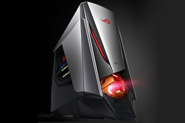 asus opts for slanted performance in high powered gt51ca system asusrig02
