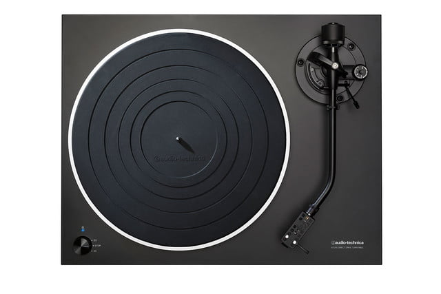 audio technica at lp5 direct drive turntable announced 2 sq