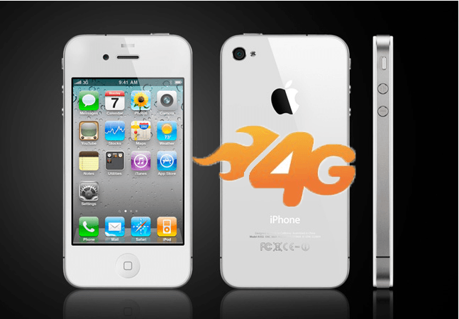 iphone 4 4g at amp t isn t losing iphone customers to sprint or verizon 10833
