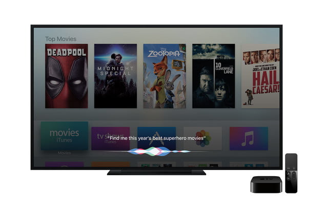 apple tv wwdc 2016 sling single sign on atv pre siri superheroquery pr print