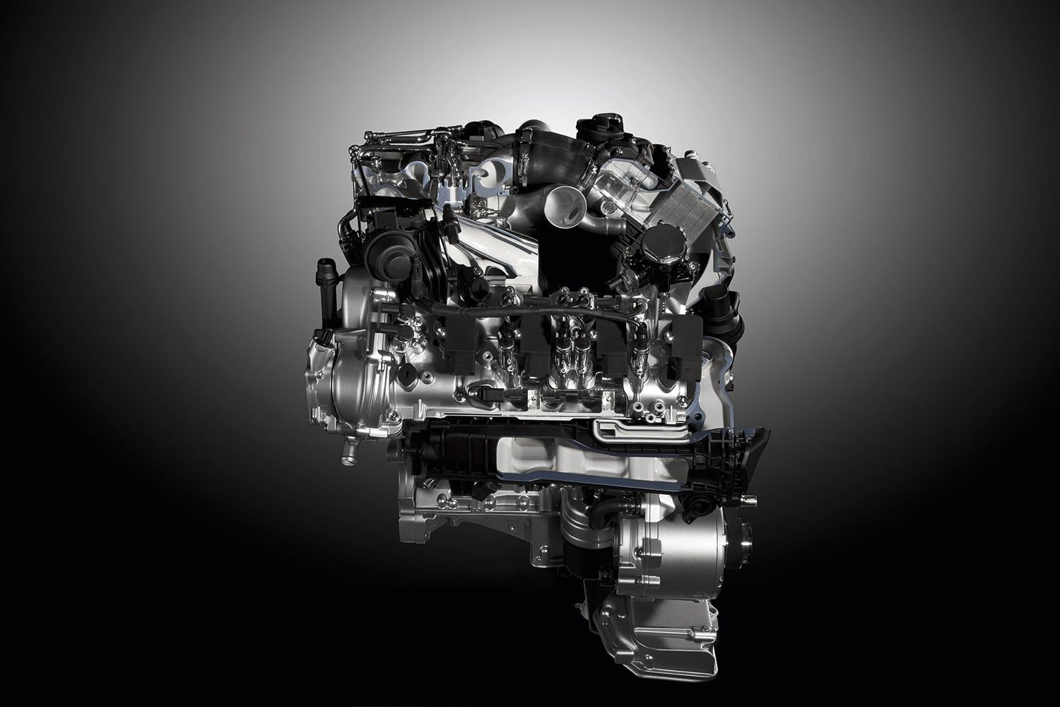 Digital Trends Engine Of The Year Audi S 4 0 Tfsi V8