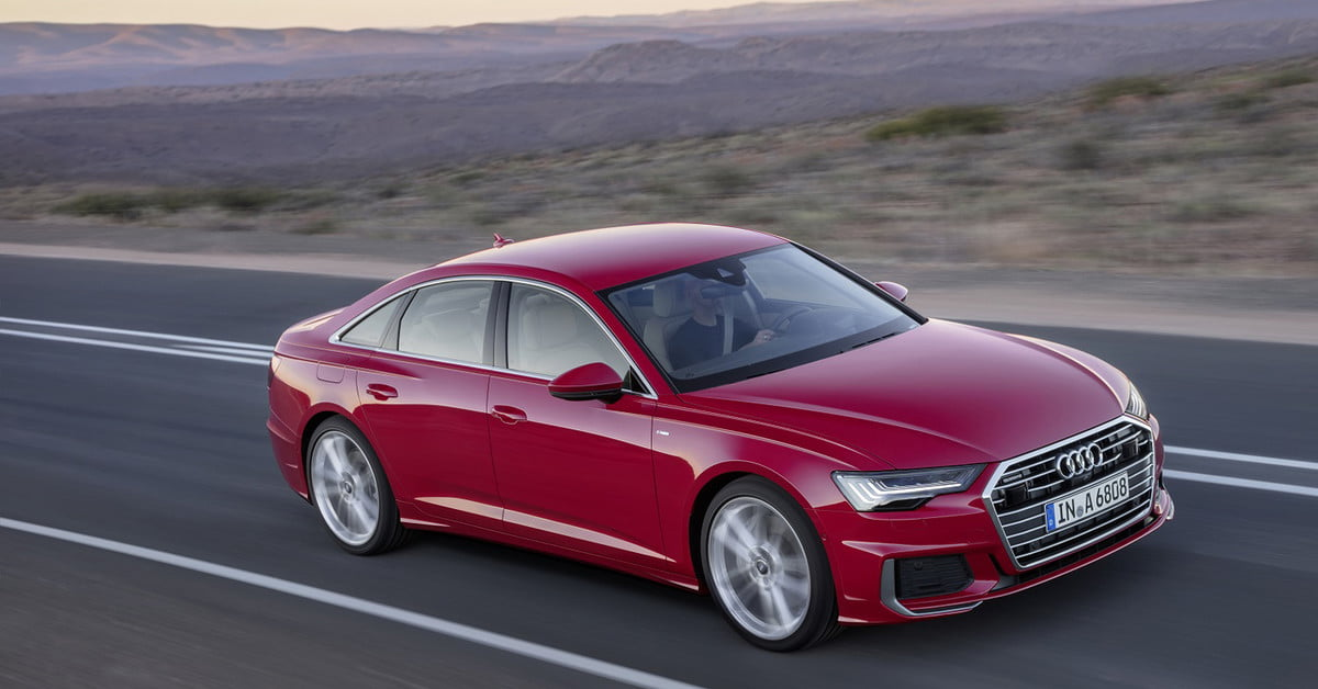 Dc5n united states software in english created at 2018 02 28 1804 audi will continue its top down model offensive at the annual geneva auto show the german company will display the all new a6 for the first time fandeluxe Choice Image