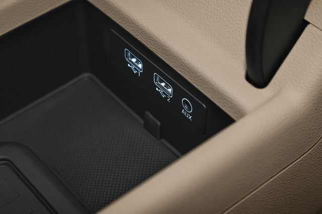 audi previews future interior concepts ces phone box with wireless charging a157469 large