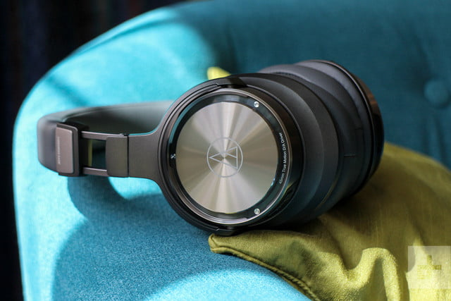 Audio Technica Offices ATH-DSR9BT full