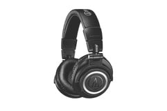 Audio Technica ATH-M50xBT hands-on review