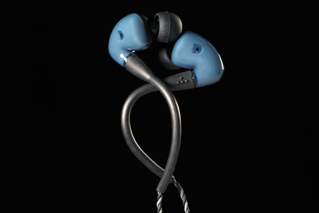 Audiofly AF-180 earbuds review 2