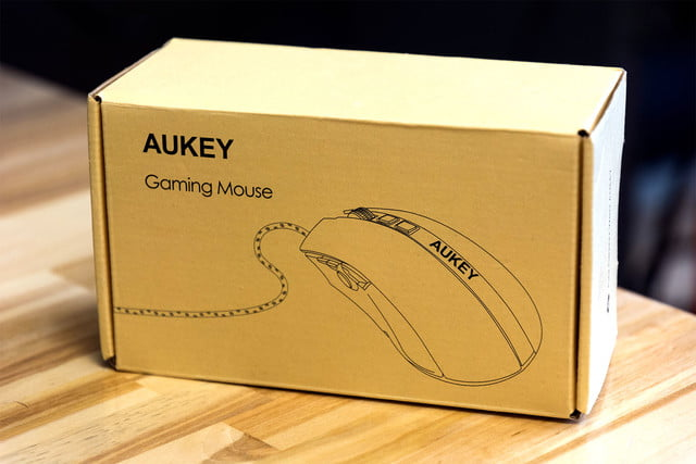 Aukey KM-C4 Gaming Mouse