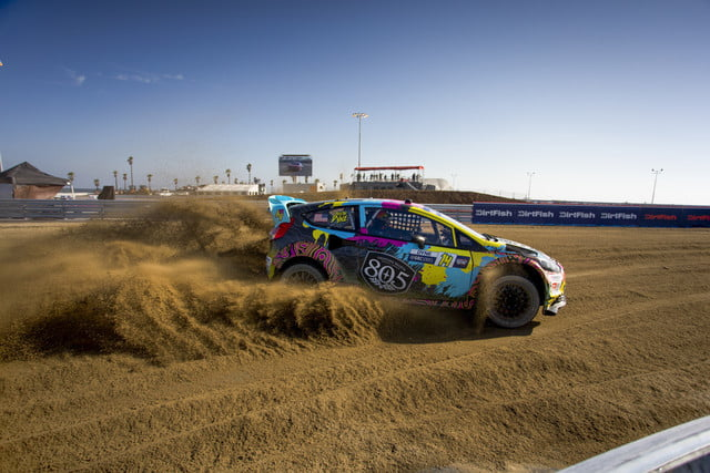 why global rallycross is right motorsport austin dyne